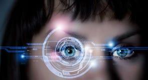 Identification personnelle Photos libres de droits