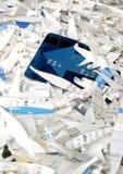 Identitätsdiebstahl 2 Lizenzfreie Stockbilder