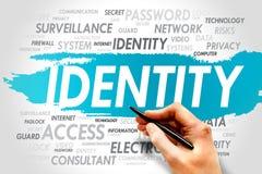 identité Photos libres de droits