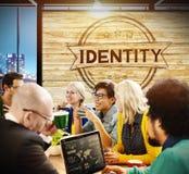 Identity Branding Marketing Copyright Brand Concept Stock Photos
