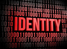 Identity Safety Royalty Free Stock Photography