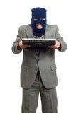 Identity Theft stock photos