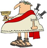 Ides of March Royalty Free Stock Photo