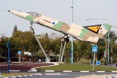 IDF Kfir Royalty Free Stock Photos