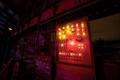 Idicator-Brett lizenzfreie stockfotos