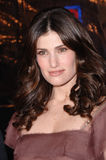 Idina Menzel Stock Photography