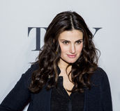 Idina Menzel Royalty Free Stock Images