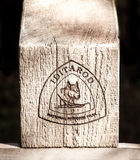 Iditarod Trail Wooden Signpost Stock Images