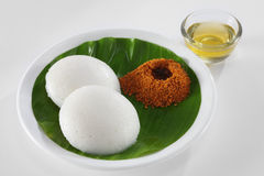 Idli podi Royalty Free Stock Images
