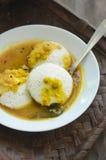 Idli and sambar- An Indian foodi Royalty Free Stock Images