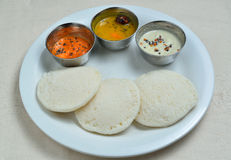 Idli Royalty Free Stock Images