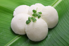Idli Stock Photo