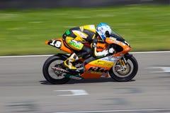 IDM motor race Royalty Free Stock Image