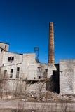 Ido industrial Imagenes de archivo