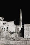 Ido industrial Foto de archivo