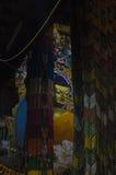 Idol of Buddha Stock Images