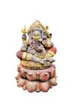 Idol of Hindu god Ganesha Royalty Free Stock Photo