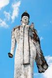 Idol Statue At Nong Kha,i Thailand,Laos Stock Photos