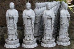 Idolo di budhha di signore Fotografia Stock Libera da Diritti