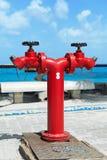Idrante antincendio Immagine Stock Libera da Diritti