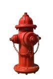 Idrante antincendio Fotografie Stock