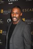 Idris Elba Lizenzfreies Stockfoto