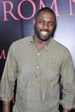 Idris Elba stock fotografie