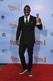 Idris Elba Stock Photo