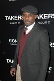 Idris Elba Royalty-vrije Stock Foto's
