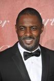 Idris Elba foto de archivo libre de regalías