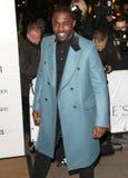 Idris Elba Royalty Free Stock Photography