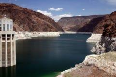 Idromele del lago Immagini Stock Libere da Diritti
