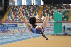 idrotts- Arkivfoto
