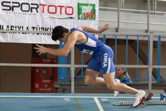 idrotts- Arkivfoton
