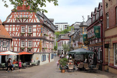Idstein, Germany Royalty Free Stock Images