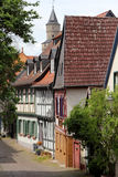 Idstein, Germany Stock Images