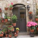 Idyll de Tuscan Imagens de Stock