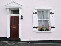 Idyllic Cottage Royalty Free Stock Image