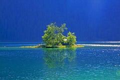 Idyllic Island Royalty Free Stock Images