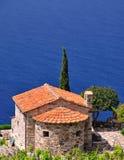 Idyllic Place on Elba Island Royalty Free Stock Photo