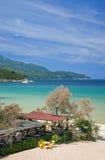 Idyllic Place on Elba Island,Tuscany,Italy Royalty Free Stock Photography