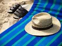 Idyllic summer scene Stock Photo