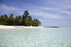 Idyllic vacation Stock Photo