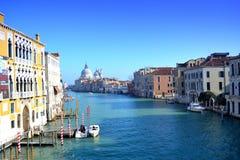Idylliczny Wenecja widok obrazy stock