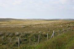 Idyllische Landschaft in Wales, Großbritannien Lizenzfreie Stockfotos