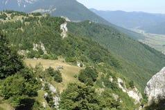 Transylvania fotografering för bildbyråer