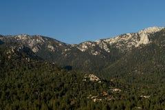 Idyllwild, Калифорния стоковая фотография