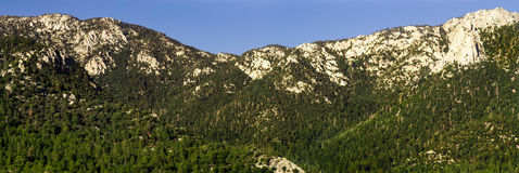 Idyllwild, California. Stock Photo