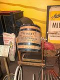 Iems histórico no museu de McHenry fotografia de stock royalty free
