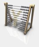 Ienes do ábaco Imagens de Stock Royalty Free